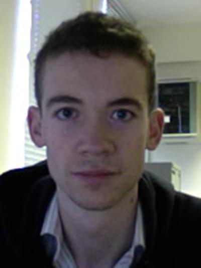 Mr Jack Lambert's photo